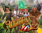 Wizard Of Oz tragamonedas