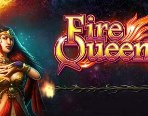 fire queen tragamonedas
