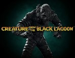 creature from black lagoon tragamonedas
