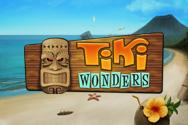 Tiki Wonders tragamonedas