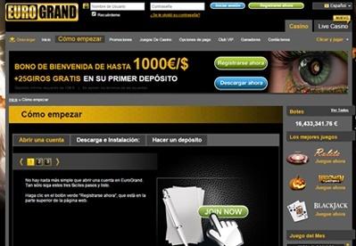 Casino Eurogrand