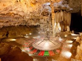 ¿Hallados los restos del primer casino americano?