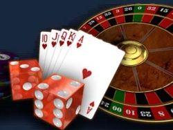 Los jugadores de Maryland prefieren el póker a las tragaperras